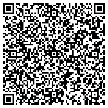 QR-код с контактной информацией организации ООО ПЕРЛИТ, СТРОИТЕЛЬНАЯ ФИРМА
