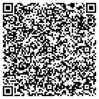 QR-код с контактной информацией организации ТУРАГЕНТСТВО СВКТ