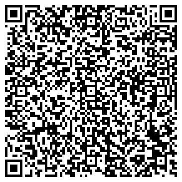 QR-код с контактной информацией организации МЕХАНИЗИРОВАННАЯ КОЛОННА № 1, ОАО