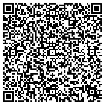 QR-код с контактной информацией организации Салоны связи Tele2