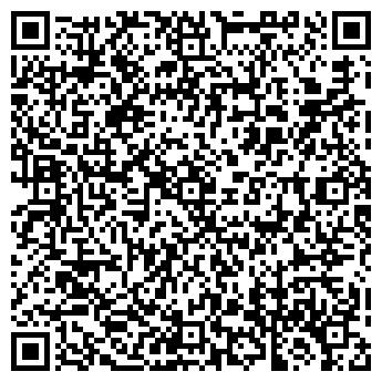 QR-код с контактной информацией организации ПТО III КАНАЛ, ООО
