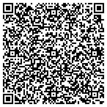 QR-код с контактной информацией организации МУ НАЧАЛЬНАЯ ШКОЛА - ДЕТСКИЙ САД N 104