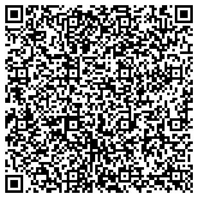 QR-код с контактной информацией организации КОМИ ЦЕНТР СТАНДАРТИЗАЦИИ, МЕТРОЛОГИИ И СЕРТИФИКАЦИИ