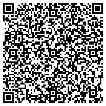 QR-код с контактной информацией организации ООО ГОРСТРОЙ