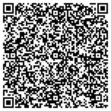 QR-код с контактной информацией организации ГОРОДСКОЙ ЦЕНТР КУЛЬТУРЫ - ВЫСТАВОЧНЫЙ ЗАЛ