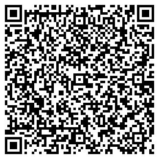 QR-код с контактной информацией организации НИКОЛС, ООО