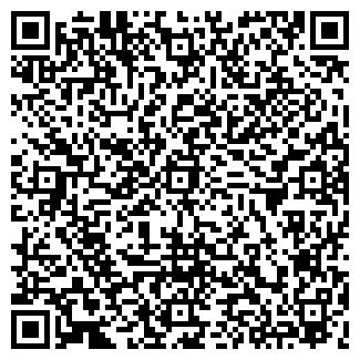 QR-код с контактной информацией организации СИЛУР, ООО