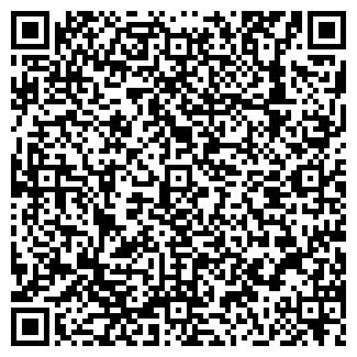 QR-код с контактной информацией организации ЗАБОРЬЕ СПК