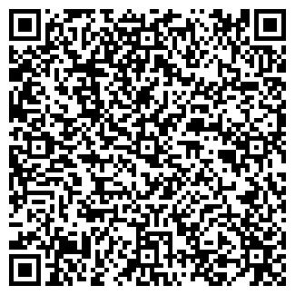 QR-код с контактной информацией организации ИП АРМЕЕВ