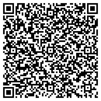QR-код с контактной информацией организации КОКШЕНЬГА СПК