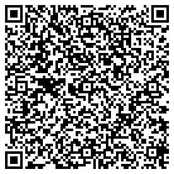 QR-код с контактной информацией организации ТАРНОГСКИЙ СПК