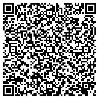 QR-код с контактной информацией организации НЕВАФАРМ
