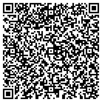 QR-код с контактной информацией организации ИП ФЕДОРОВА И. В.