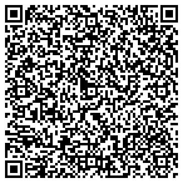 QR-код с контактной информацией организации ДОМ ФИЗКУЛЬТУРЫ МОЛОДЕЖНО-СПОРТИВНОГО ЦЕНТРА