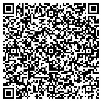 QR-код с контактной информацией организации ОБЩЕЖИТИЕ № 3