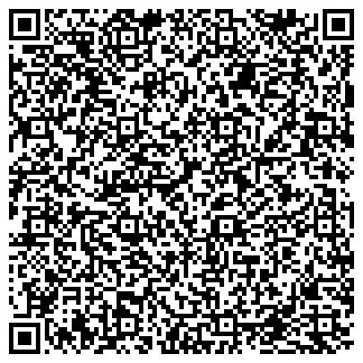 QR-код с контактной информацией организации СБЕРБАНК РОССИИ СЕВЕРО-ЗАПАДНЫЙ БАНК ТИХВИНСКОЕ ОТДЕЛЕНИЕ № 1882/ОПЕРО