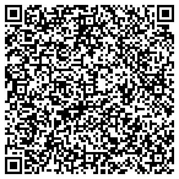 QR-код с контактной информацией организации ФОНД СОЦИАЛЬНОГО СТРАХОВАНИЯ РФ