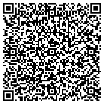 QR-код с контактной информацией организации УЧЕБНЫЙ ЛЕСНОЙ ЦЕНТР