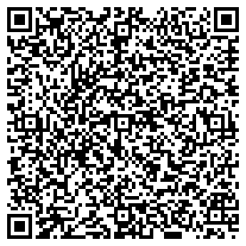 """QR-код с контактной информацией организации ООО """"Чайка - Сервис"""" Красноярск"""