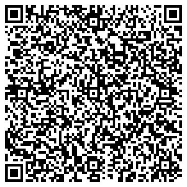 QR-код с контактной информацией организации Mongolshop