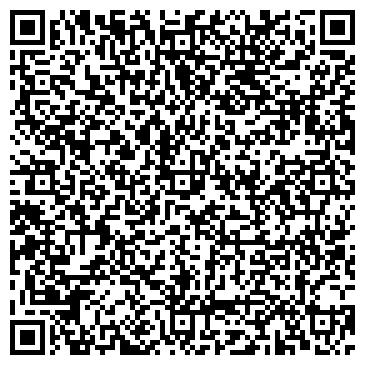 QR-код с контактной информацией организации ОТРЯД ПОЖАРНОЙ ОХРАНЫ