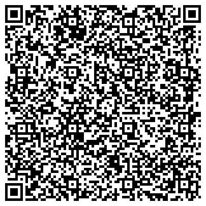 QR-код с контактной информацией организации УПРАВЛЕНИЕ ПО ТЕХНОЛОГИЧЕСКОМУ, ЭКОЛОГИЧЕСКОМУ НАДЗОРУ