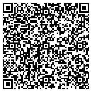 QR-код с контактной информацией организации ООО ЛЕНПРЕССА
