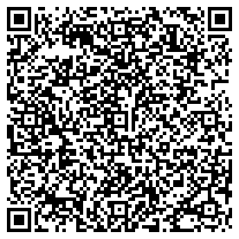 QR-код с контактной информацией организации ТИХВИНСТРОЙПРОЕКТ