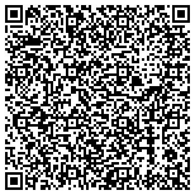 """QR-код с контактной информацией организации Бойцовский клуб """"KUWALDA"""""""