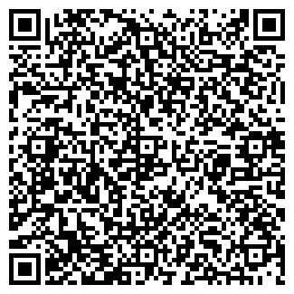 QR-код с контактной информацией организации СВИРЬ
