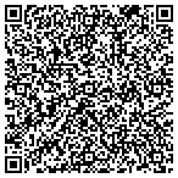 QR-код с контактной информацией организации СПЕЦИАЛЬНАЯ КОРРЕКЦИОННАЯ ШКОЛА VIII ВИДА