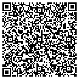 QR-код с контактной информацией организации ИСАКОВСКИЙ, ЗАО