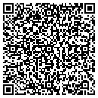QR-код с контактной информацией организации ООО ТЕПЛОКОНТ