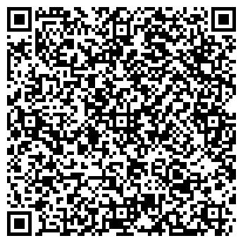 QR-код с контактной информацией организации LazerBeauty