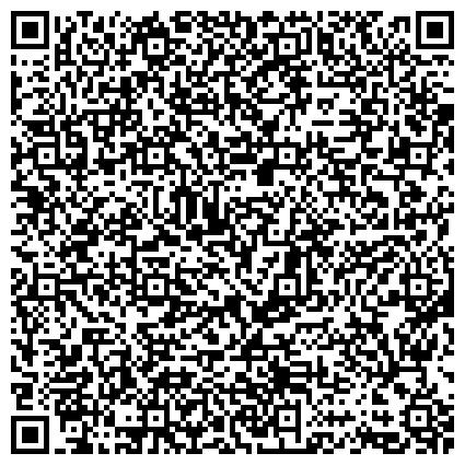 QR-код с контактной информацией организации ЦЕНТР ГИГИЕНЫ И ЭПИДЕМИОЛОГИИ
