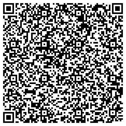 QR-код с контактной информацией организации ТИХВИНСКИЙ ИСТОРИКО-МЕМОРИАЛЬНЫЙ И АРХИТЕКТУРНО-ХУДОЖЕСТВЕННЫЙ МУЗЕЙ