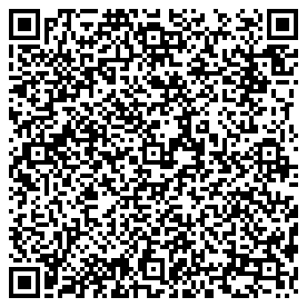 QR-код с контактной информацией организации ТИХВИНСКИЙ ЛЕСХОЗ