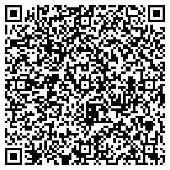 QR-код с контактной информацией организации ЗАО ВТОРЧЕРМЕТ