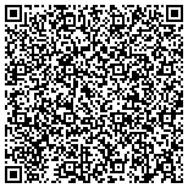 QR-код с контактной информацией организации ЦЕНТРАЛЬНАЯ РАЙОННАЯ БИБЛИОТЕКА (ЦБС ТИХВИНСКОГО РАЙОНА)