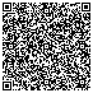 """QR-код с контактной информацией организации ООО """"АТ Форест групп"""""""