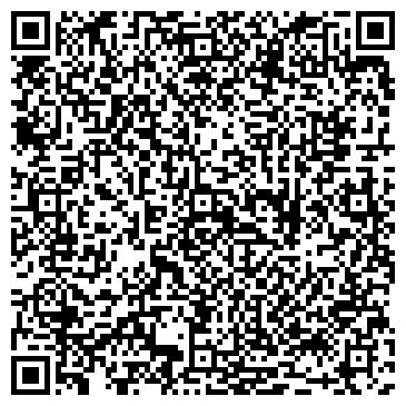 QR-код с контактной информацией организации КОСЬКОВСКИЙ СЕЛЬСКИЙ ДОМ КУЛЬТУРЫ