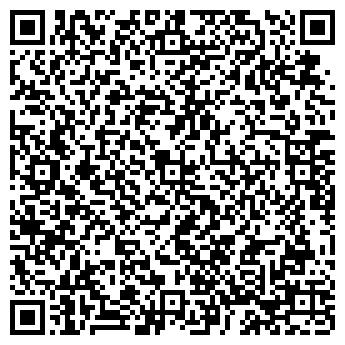 QR-код с контактной информацией организации ЧТУП Маркетинговое агентство