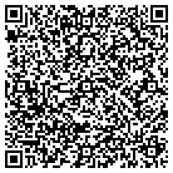 QR-код с контактной информацией организации КИРОВЕЦ