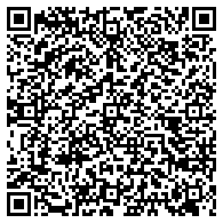 QR-код с контактной информацией организации ООО ЛАДОГА-1