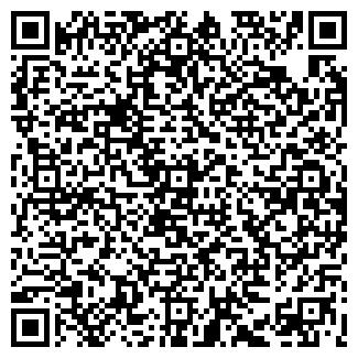 QR-код с контактной информацией организации САРОЖА