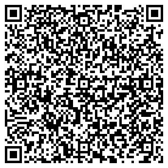 QR-код с контактной информацией организации ООО СЕВЕРНАЯ КОМПАНИЯ