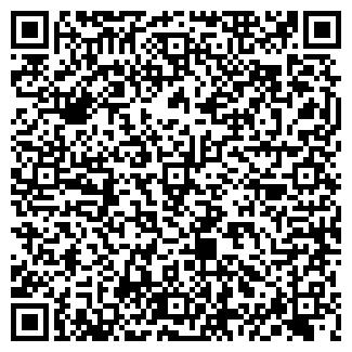 QR-код с контактной информацией организации ТИХВИН-3