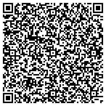 QR-код с контактной информацией организации ООО ТИХВИНСКИЙ МАШИНОСТРОИТЕЛЬНЫЙ ЗАВОД