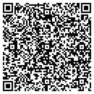 QR-код с контактной информацией организации ТИХМАШ