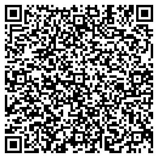 QR-код с контактной информацией организации ООО КОЛОР